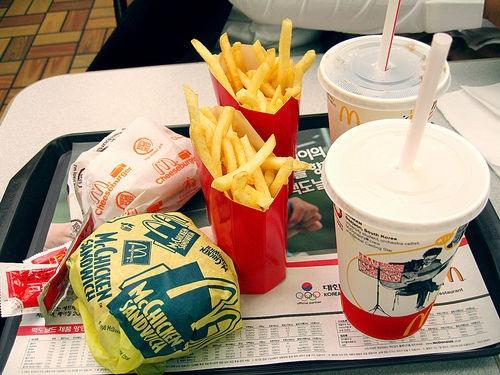 fast food a silent killer Fast food a silent killer fast food – a silent killer it's recognized that fast food isn't healthy or nutritious at all and as a matter of fact, it's completely harmful to you.