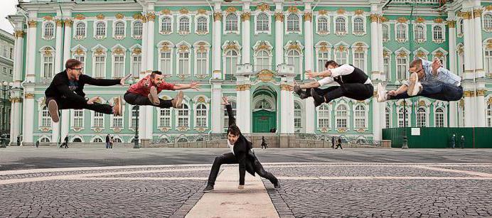 шоу танцы под дождем искушение отзывы