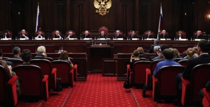 Стадии судебного разбирательства