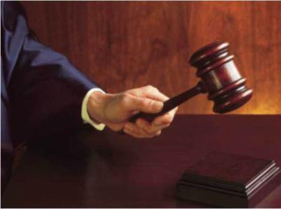 Судебное разбирательство в гражданском процессе