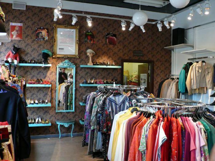 Комиссионный Магазин Одежды Москва