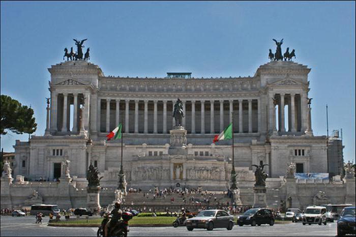 почему рим называют вечным городом по истории