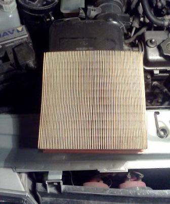 патрубок воздушного фильтра ваз 2114