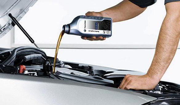 рено логан замена масла в двигателе