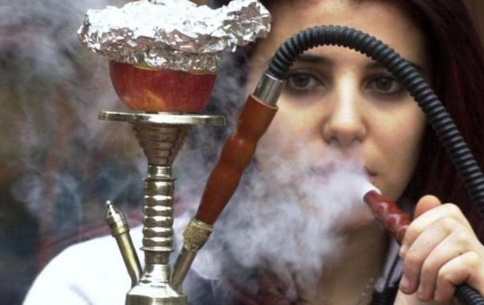 стоит ли начинать курить