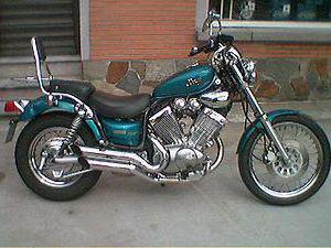 мотоцикл ямаха цена