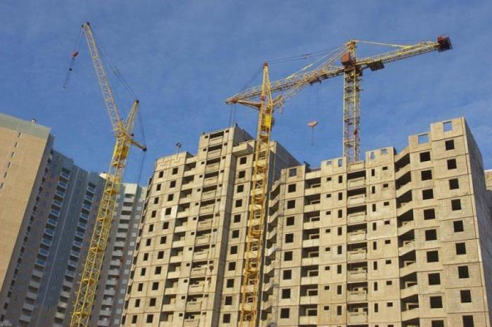 самые крупные строительные компании москвы