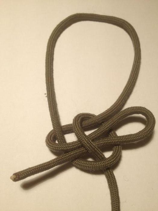 калмыцкий узел