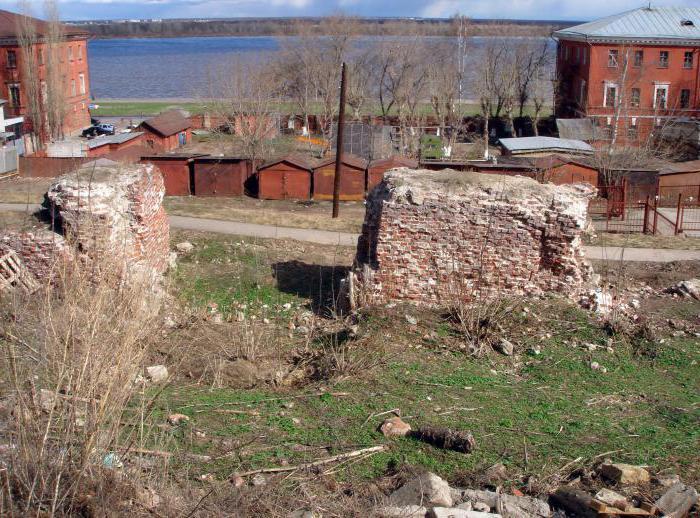 Режим работы Зачатской башни Нижегородского Кремля