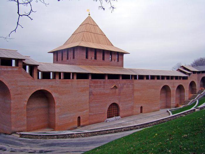 Зачатьевская башня Нижегородского Кремля
