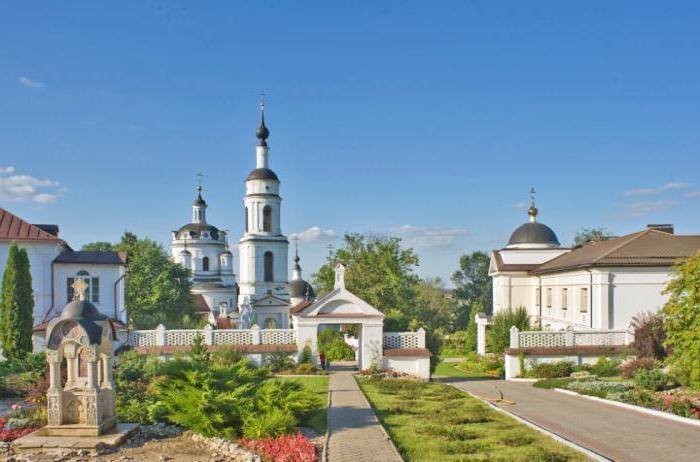 История Нило Столобенского монастыря