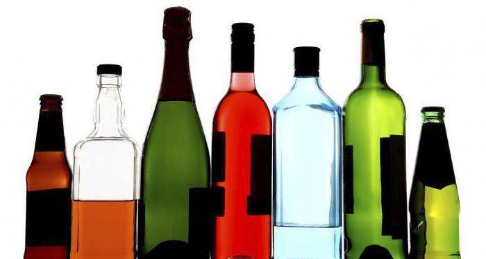 отходняки от алкоголя
