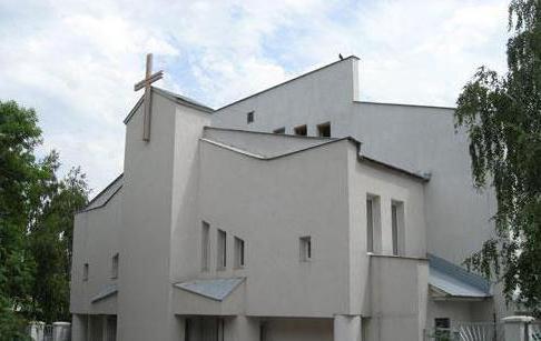церковь преображение самара прямая трансляция