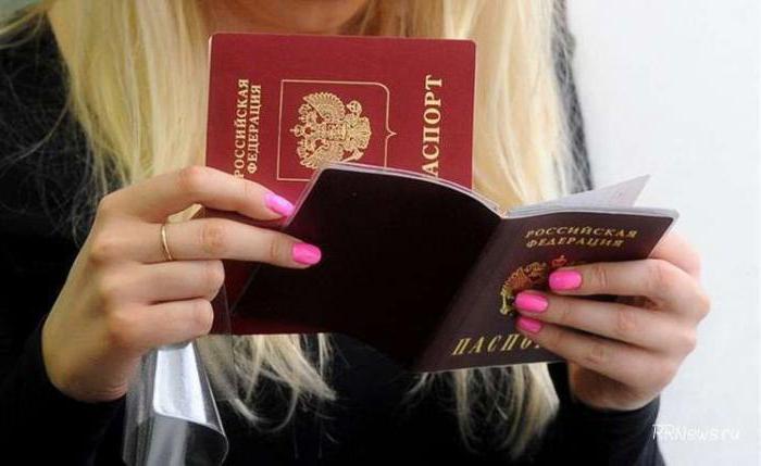готовность загранпаспорта в москве