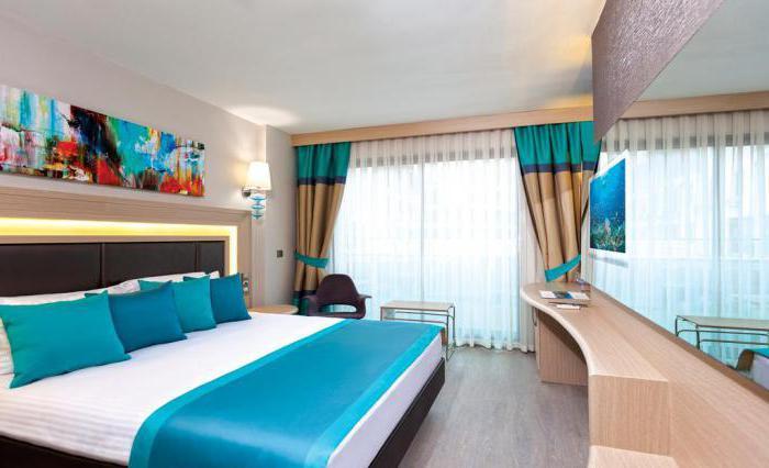 club hotel falcon 4 анталия фото