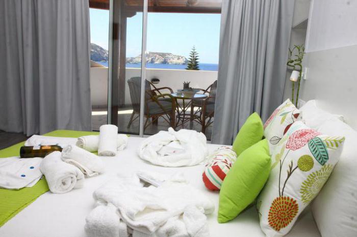 Alexander House Hotel 4 Греция