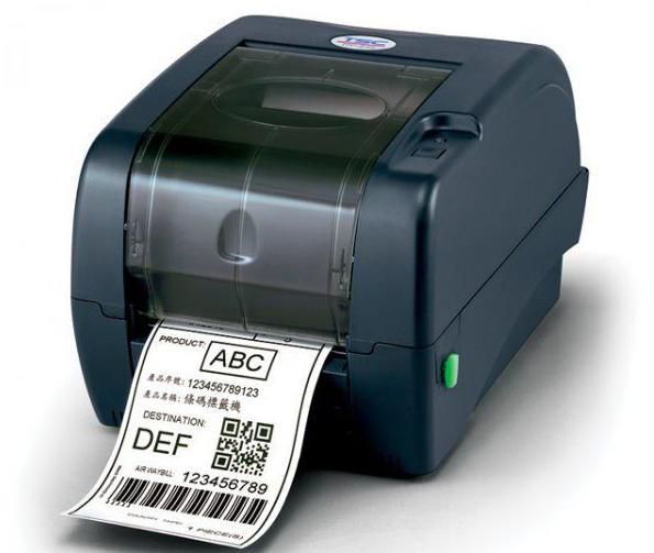 принтер этикеток термотрансферный