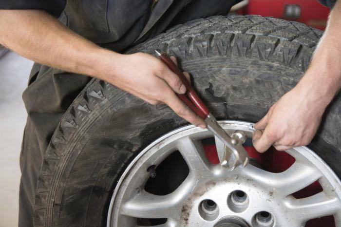 зачем балансировка колес