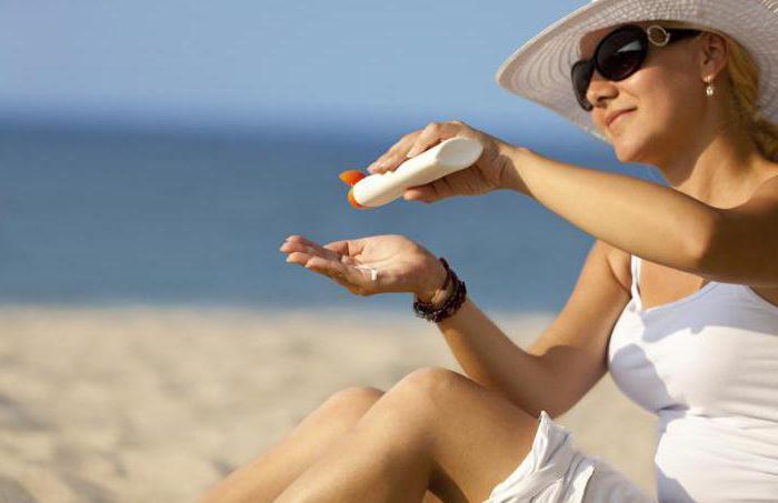 почему чешется кожа после загара на солнце