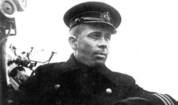 Маринеско Александр Иванович атака века