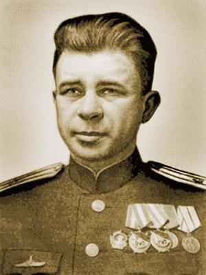 Биография Маринеско Александр Иванович
