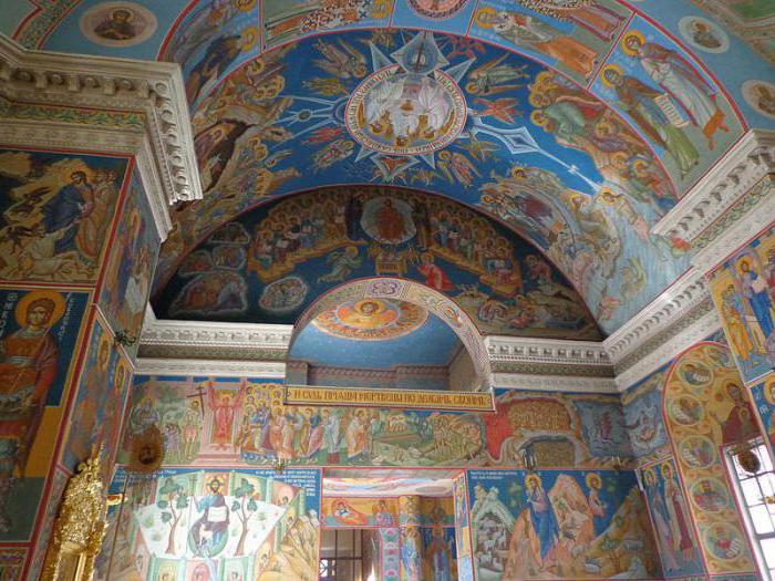 роицкий кафедральный собор калуга