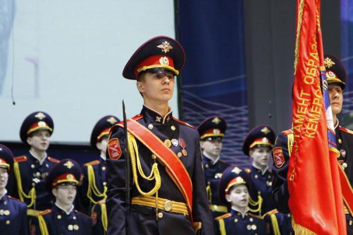 московское военное училище