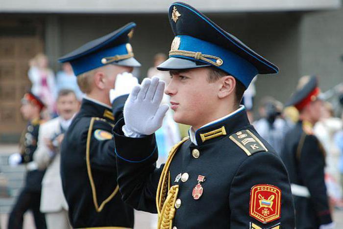 военное инженерное училище