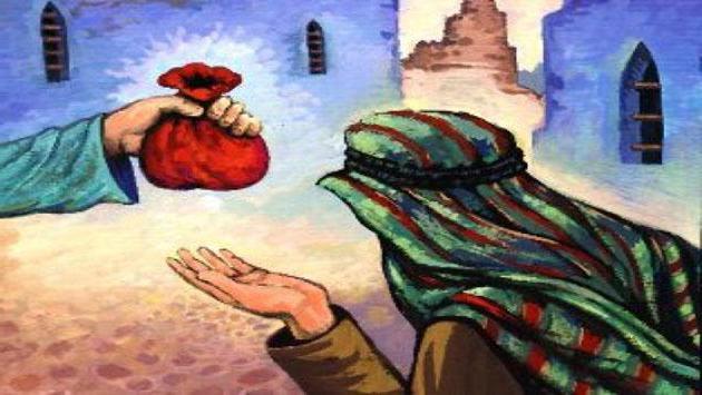 виды садака в исламе