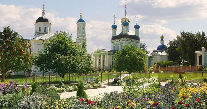 паломнический центр московского патриархата туры