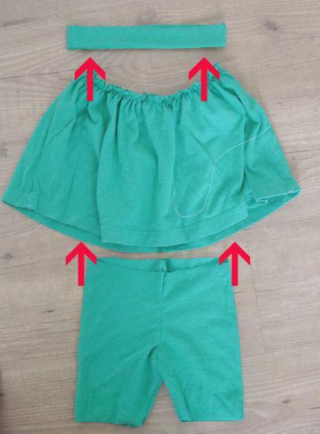 Та юбка, которая вчера была на пике популярности, сегодня уже не в моде, а хитом нового сезона являются шорты.