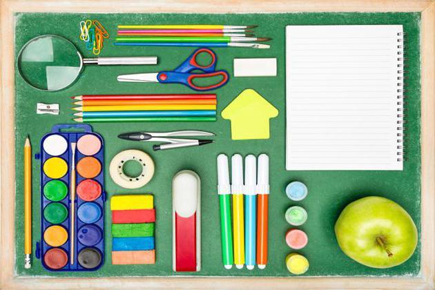 Как сделать вкусные школьные принадлежности в домашних условиях