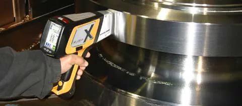анализатор металлов и сплавов