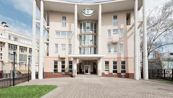 гостиницы нижний новгород в центре города