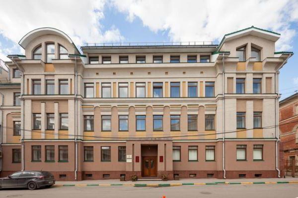 гостиницы в центре нижнего новгорода возле кремля
