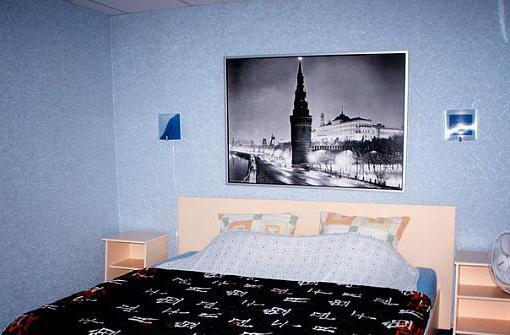 гостиница отель в центре в нижнем новгороде