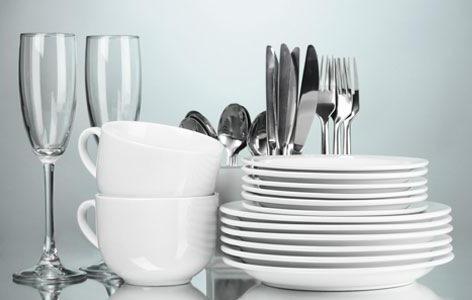 почему нельзя мыть посуду в гостях примета