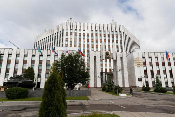 генеральный штаб вооруженных сил рф
