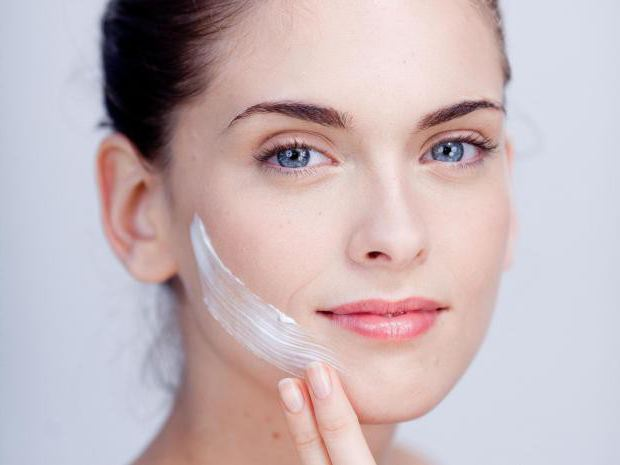 увлажняющий крем для молодой кожи лица