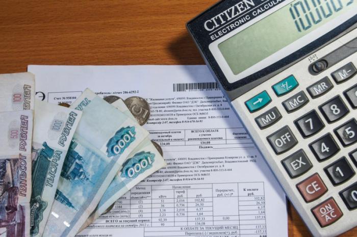 исковое заявление о перерасчете коммунальных платежей