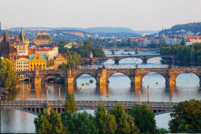 топ красивых городов мира