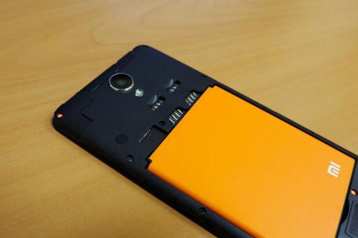 Xiaomi Redmi Note 2 Prime характеристики