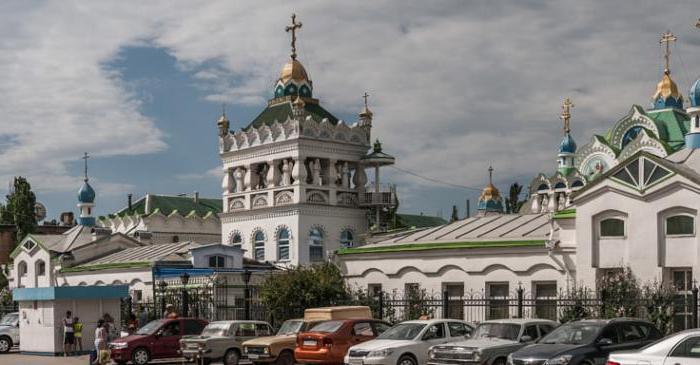 Феодосия церковь Святой Екатерины адрес