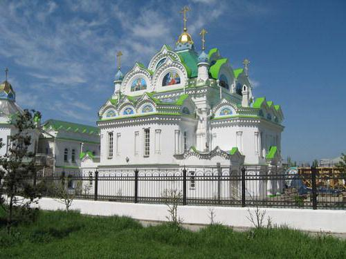 Церковь Святой Екатерины Феодосия отзывы