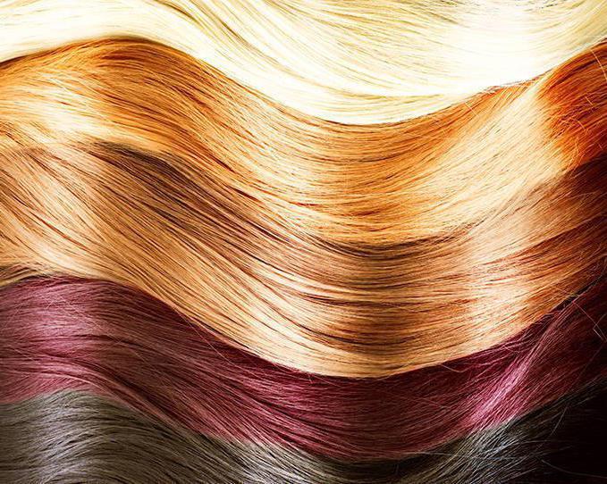 окрашивание волос басмой отзывы
