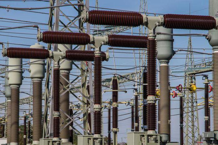 магистральная и радиальная схема электроснабжения отличия