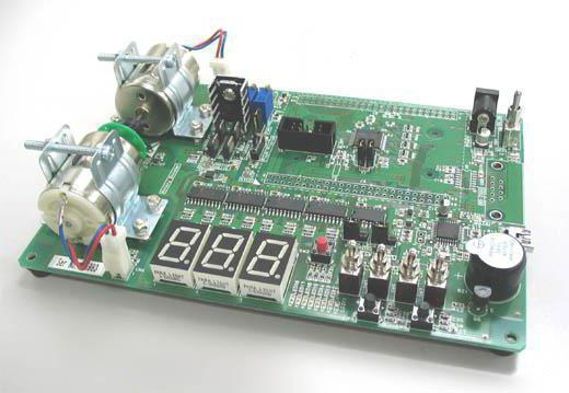 микросхема компаратор напряжения