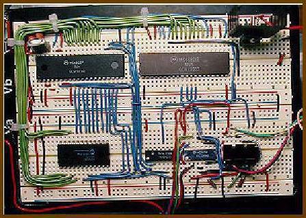 отладочные платы для микроконтроллеров