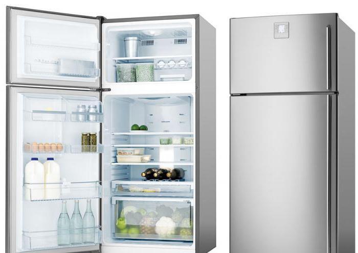 холодильник electrolux отзывы