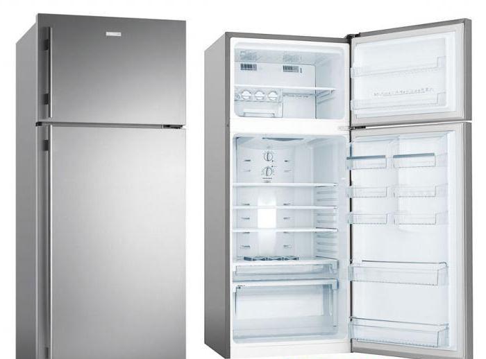 холодильник electrolux инструкция